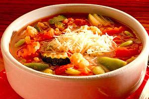 italian-tomato-rice-soup-148101 Image 1