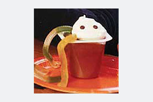 Individual Boo Cups Image 1