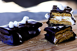 inside-out-peanut-butter-smores-bars-156686 Image 1