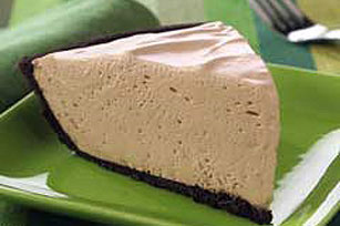 Irish Coffee Pie Image 1