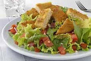 Italian Chik'n Chop Salad Image 1