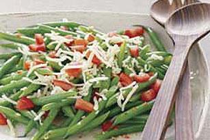 Italian Green Beans Image 1