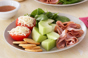 ham cold plate special kraft recipes