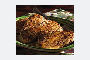 Italian Marinated Chicken Image 1