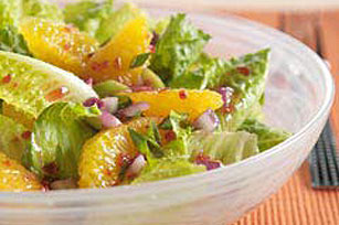 Italian Orange Salad Image 1