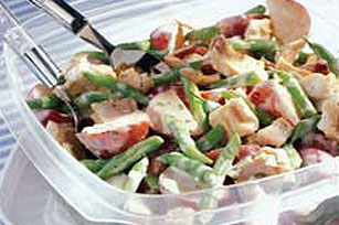 Italian Potato Salad Image 1