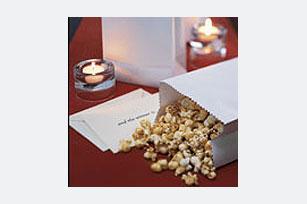 Italian-Spiced Popcorn