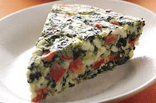 Italian Spinach Pie Image 1