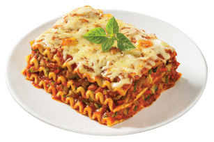 Italiano Vegetable Lasagna Image 1
