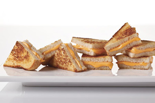 It's-a-Party Grilled Cheese