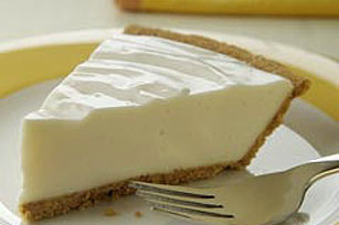 It's-a-Snap Gelatin Cheesecake