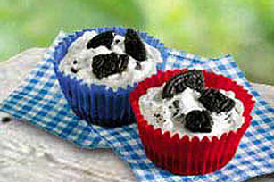 JELL-O® No Bake OREO® Cups