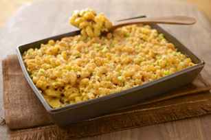 Jalapeño Popper Mac and Cheese Image 1