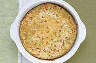 Frittata con jalapeño Image 1