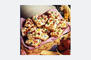 Jelly Bean Mallow Bars Image 1