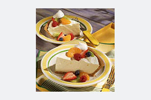 Fruity Summer Pie Recipe Image 1