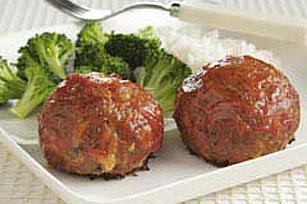 Jumbo Meatballs Image 1