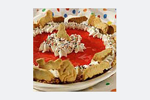Jungle Berry Pie Image 1