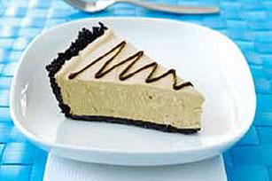 Suisse Mocha Pie