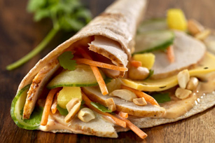kung-pao-chicken-wrap-118837 Image 1