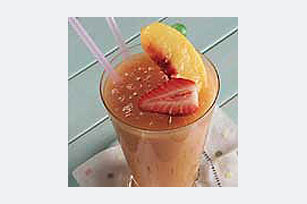 Fruity Lemonade Slush Image 1