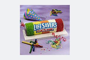 LIFESAVERS® Cake Roll Image 1