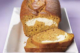 Layered Pumpkin Loaf Image 1