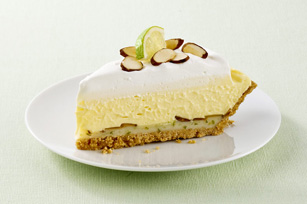 Lemon-Lime Truffle Pie