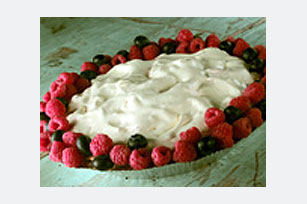Lemon Berry COOL 'N EASY® Pie