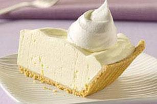 Tarta de chifón de limón Image 1