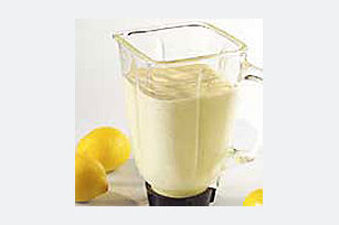 Lemon Creamy Frosty Image 1