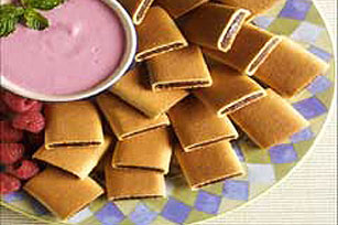 Pretty-In-Pink Dip Image 1