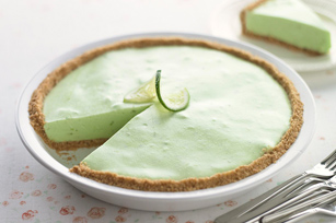 Lime Chiffon Pie Made Over Image 1