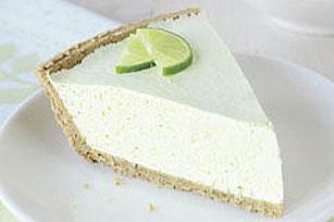 Lime Chiffon Pie Image 1