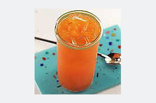 Low-Calorie Sunset Punch Image 1