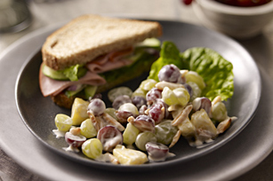 luscious-grape-salad-133634 Image 1