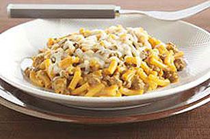 Better Choice Mac Cheese Skillet Lasagna