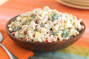 Macaroni Salad Made Over