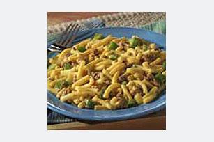 Fiesta de macarrones con queso  Image 1