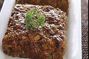 Made-Over Meatloaf Image 1