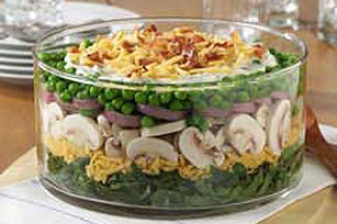 majestic-layered-salad-55636 Image 1