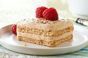 Make-Ahead Tiramisu Image 1