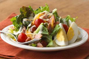 Bar à salade maison Image 1