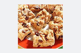 Mallow-Graham Bars