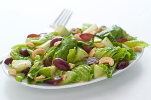 Poppyseed Waldorf Salad