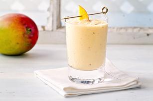 Mango Tangerine Smoothie Image 1