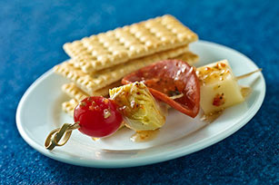Marinated Antipasto Appetizers