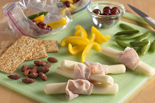 Market-Fresh Snack Pack