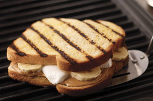 STACKERMALLOW Dessert Panini