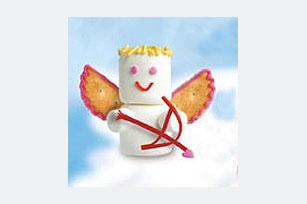 Marshmallow Cupid Image 1